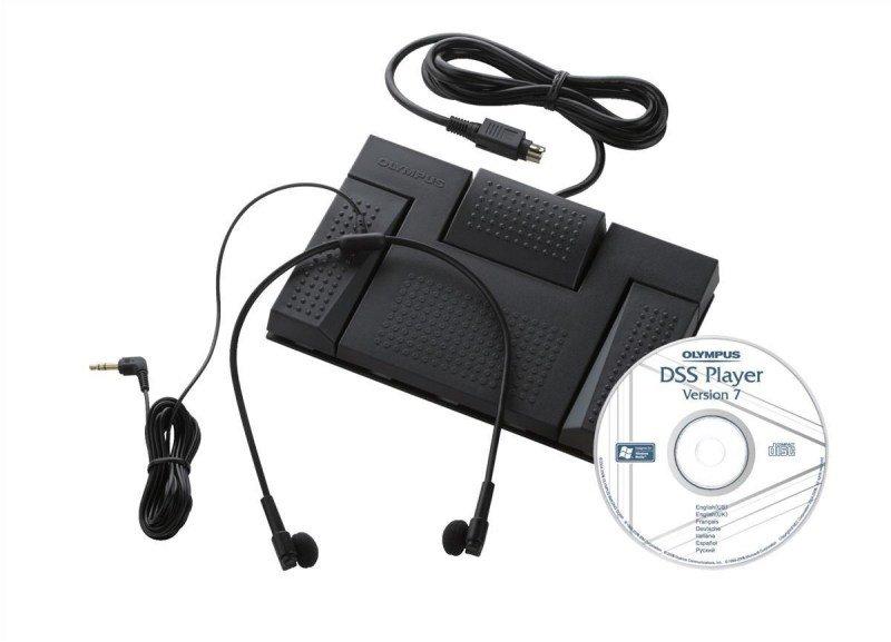 Olympus AS-2400 Transcription Kit AS-2400