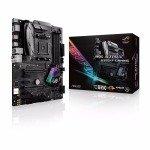 EXDISPLAY Asus AMD ROG STRIX B350-F GAMING ATX Motherboard