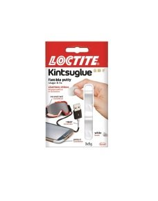 Loctite Kintsuglue Putty White 5g Pack of 3