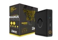 Zotac ZBOX Magnus EN51050 i5 DDR4 Barebone