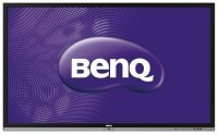 "BenQ RP750K 75"" LED Interactive display"