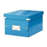 Leitz Click & Store Medium Storage Box Blue