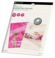 Leitz iLAM Premium Laminating Pouches Pk 25