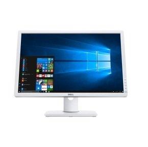Dell UltraSharp 24 Monitor U2412M - 61cm 24 White