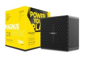 Zotac ZBOX Magnus EK51060 i5 DDR4 Barebone