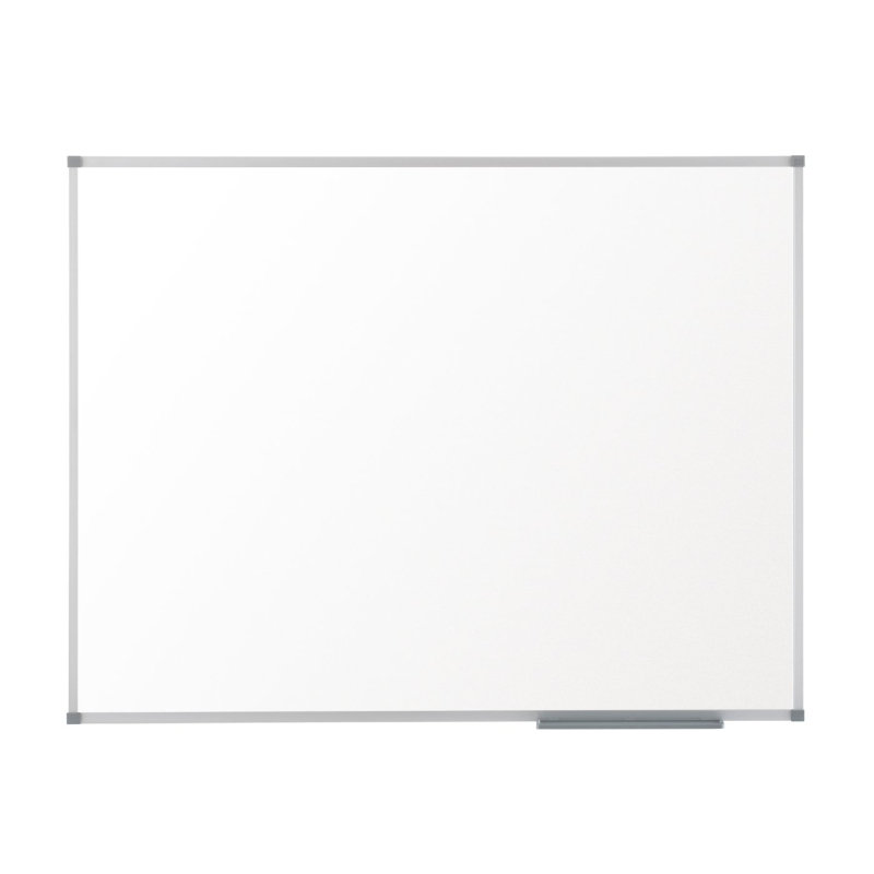 Nobo Melamine Whiteboard 900 X 600mm