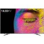 """Hisense H75N6800UK 75"""" 4K HDR ULED Television"""