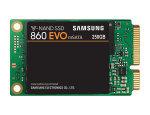 Samsung 860 EVO SATA III mSATA 250GB