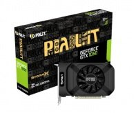 Palit Geforce GTX 1050 2GB STORM X GDDR5 Graphics Card