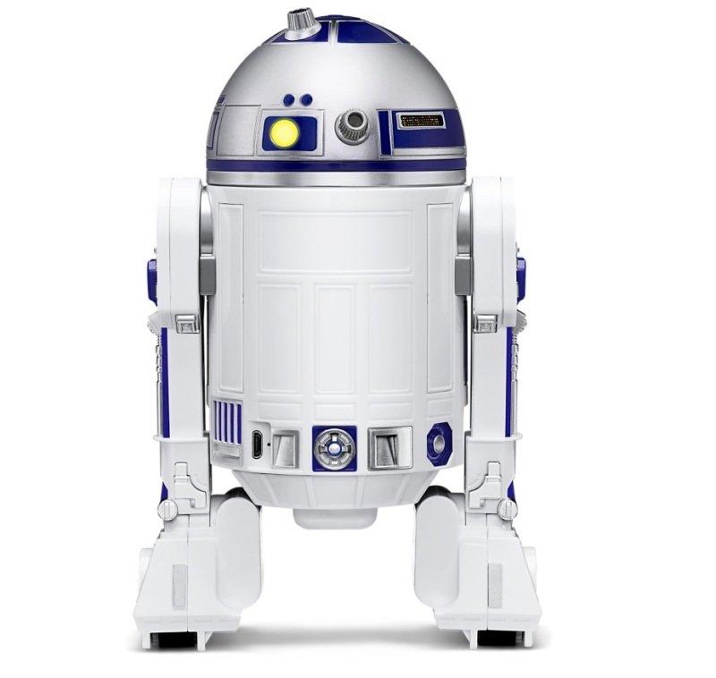 Sphero R2 D2 App Enabled Droid