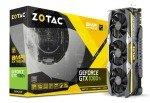 Zotac GTX 1080 Ti AMP Extreme 11GB  GDDR5X Graphics Card