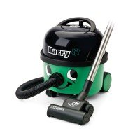 EXDISPLAY Numatic HHR200A 620W Harry Pet Vacuum Cleaner Green