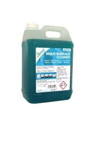 2Work Multisurface Interior Cleaner Concentrate 5 Litre