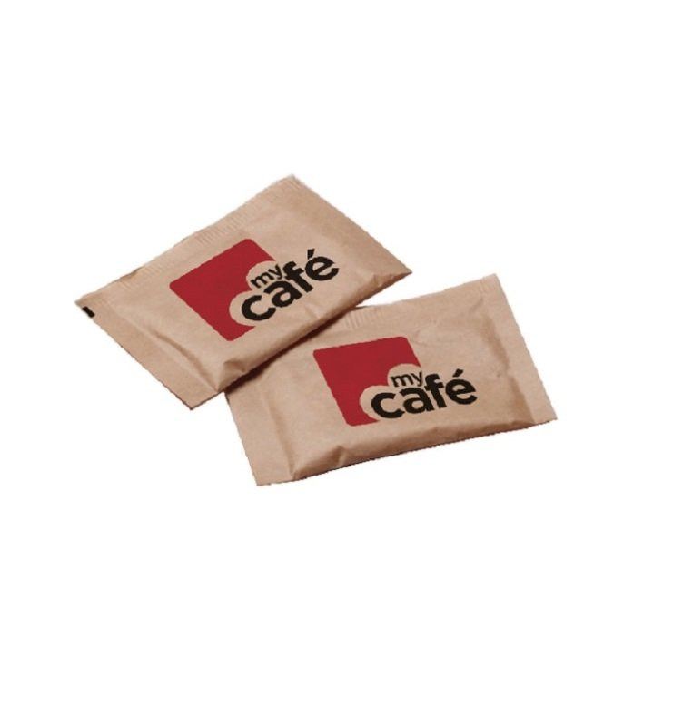 MyCafe Brown Sugar Sachets (Pack of 1000)