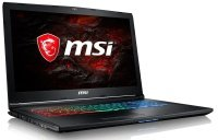 MSI GP62MVR Leopard Pro 1060 Gaming Laptop