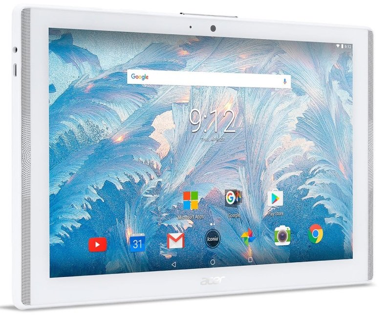 Acer Iconia One 10 B3-A40 Tablet PC