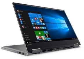 """Lenovo Yoga 720 (13"""") 2-in-1 Laptop - Grey"""