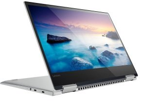 "Lenovo Yoga 720 (13"") 2-in-1 Laptop - Platinum"