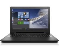 Lenovo IdeaPad 110-15 Laptop - Black