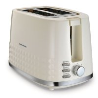 Morphy Richards 220022 Dimensions 2-Slice Toaster, 850w