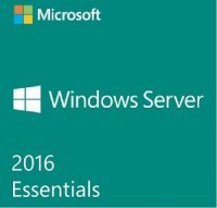 Windows Server 2016 Essentials Edition (Fujitsu ROK)