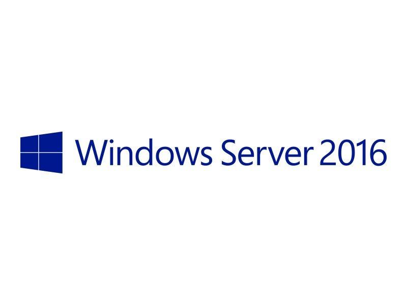Windows Server 2016 5 User CALs (Fujitsu ROK)