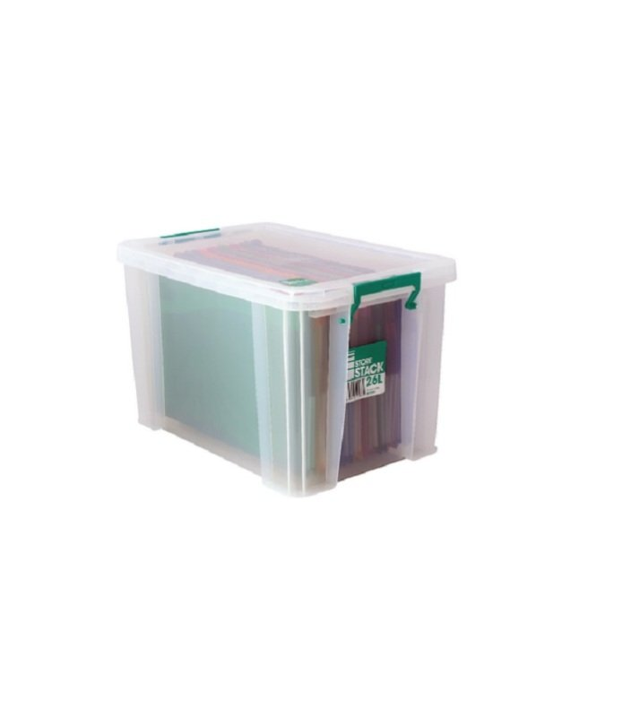 StoreStack 26L Storage Box