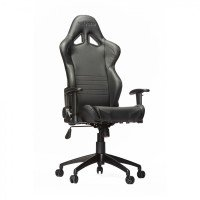 Magnificent Nitro Concepts S300 Fabric Black Gaming Chair Ebuyer Ibusinesslaw Wood Chair Design Ideas Ibusinesslaworg