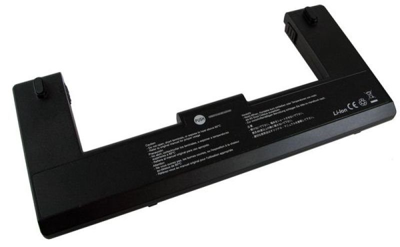 Image of V7 HP Laptop Battery, For Business Notebook 6100 / 6200 / 6300 / 6400 / 6510b / 6515b / 6710b