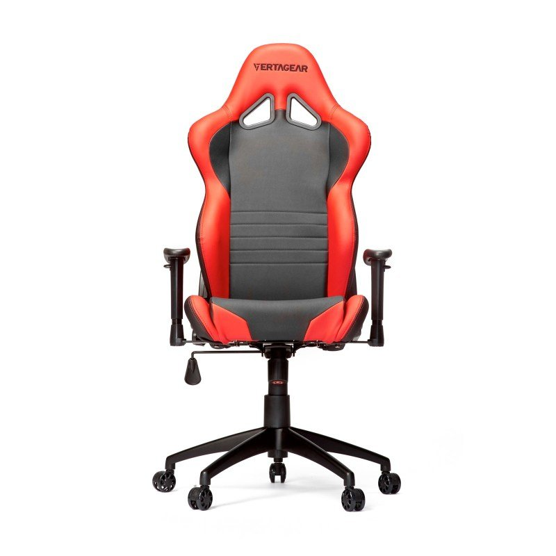 Vertagear Racing Series S-Line SL4000 Gaming Chair Black/Red