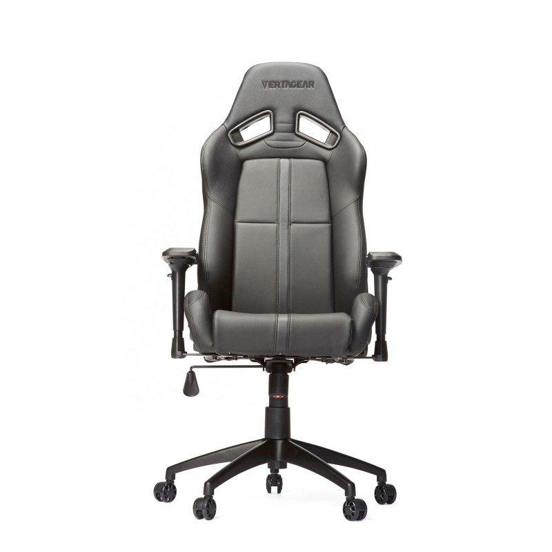 Vertagear Racing Series S-Line SL5000 Rev. 2 Gaming Chair Black/Carbon