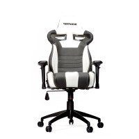 Vertagear Racing Series S-Line SL4000 Rev. 2 Gaming Chair Black/White
