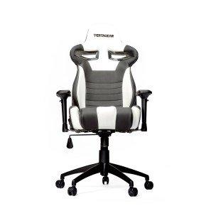 Vertagear Racing Series S-Line SL4000 Rev. 2 Gaming Chair Black/White