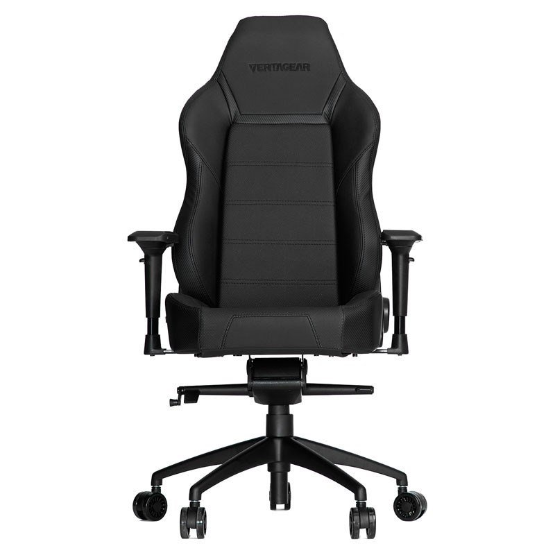 Vertagear Racing Series S-Line PL6000 Rev. 2 Gaming Chair Black/Carbon