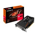 EXDISPLAY Gigabyte AMD RX 560 OC 4GB Graphics Card