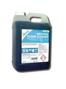 2Work Neutral Floor Cleaner 5 Litre
