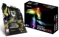 Biostar Z370 GT6 LGA 1151 DDR4 ATX Motherboard