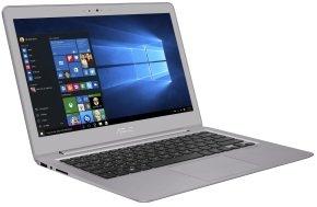 ASUS ZenBook UX330UA Laptop - Quartz Grey