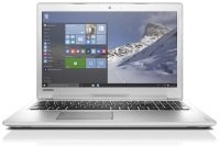 Lenovo IdeaPad 510 (15) Laptop - Chalk White