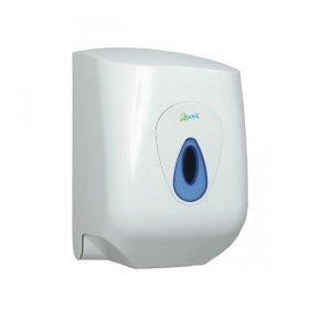 2Work MiniCentrefeed Hand Wiper Dispenser