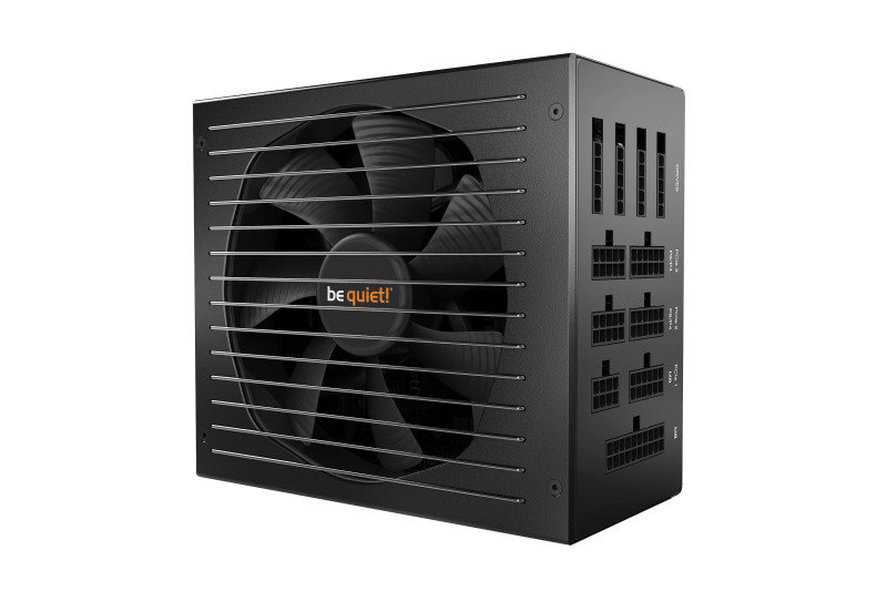 Straight Power 11 450w - 80plus Gold Power Supply