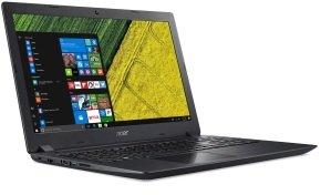 Acer Aspire 3 (A315-31) Laptop - Black