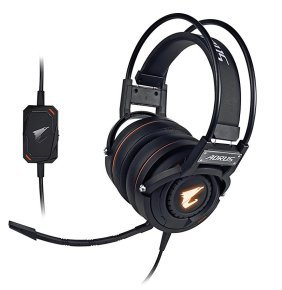 Gigabyte GP-AORUS H5 Gaming Headset
