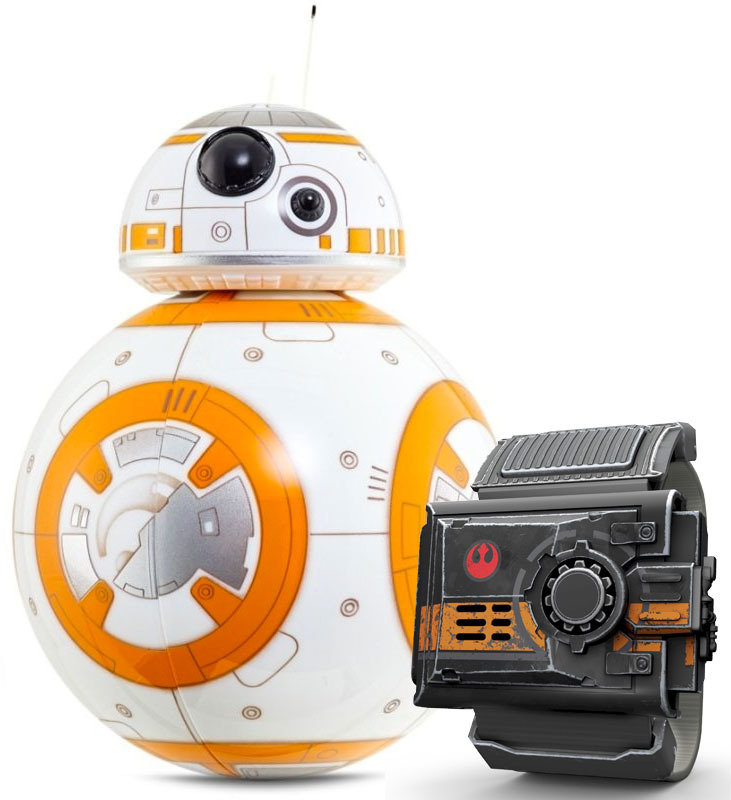 Sphero BB-8 App Enabled Droid with FREE Forceband