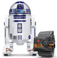 Sphero R2-D2 App-Enabled Droid with FREE Forceband