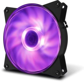 Masterfan Mf121l Rgb Fan