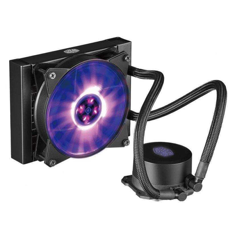 Cooler Master RGB MasterLiquid ML120L Liquid cooler