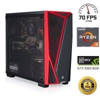Chillblast Fusion Pan- Elite Gaming PC For PUBG