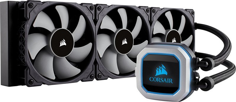 Corsair Hydro Series H150i PRO RGB 360mm CPU Cooler