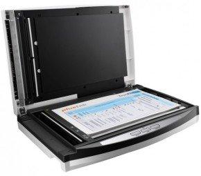 EXDISPLAY Plustek Smartoffice PN2040 Networked Document Scanner